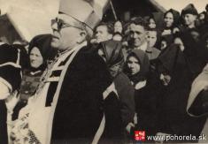 Pohrab vPohorelej -r.1956