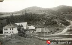 1931 - Mlyn spílou -1931 - Mlyn spílou