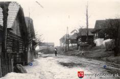 Nová ulica, r.1959 -