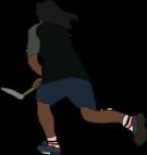 hokejbal - ikona