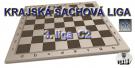 krajská šachová liga